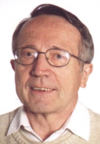 Peter Josef Dickers