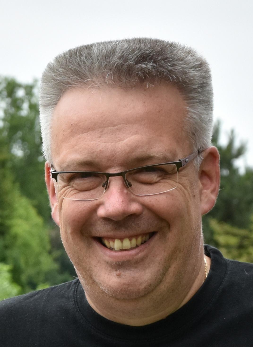 Jörg Fabricius